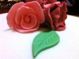 Décor en fleurs
