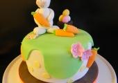 Gâteau Pâques