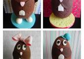 famille-lapins-en-chocolat