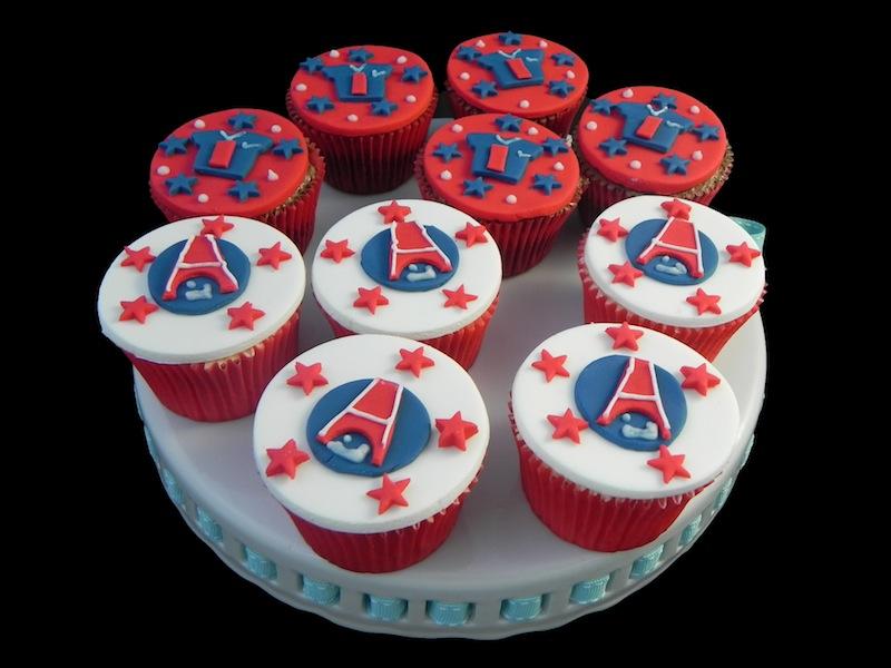 Le Palais Du Cup Cake