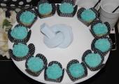 Cupcakes pour Scena