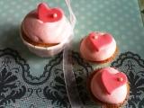 Cupcake moyens et mini
