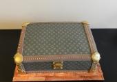 Gâteau Sac Louis Vuitton