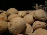 Pão de Queijo - Petit Pain au Fromage