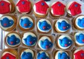 Mini Cupcakes personalisées