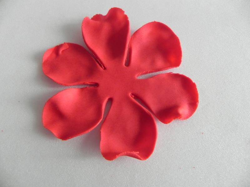Tutoriel comment faire des roses en sucre l 39 atelier - Comment faire secher des roses ...