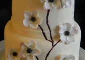 Wedding Cake Fleur de Cerisier