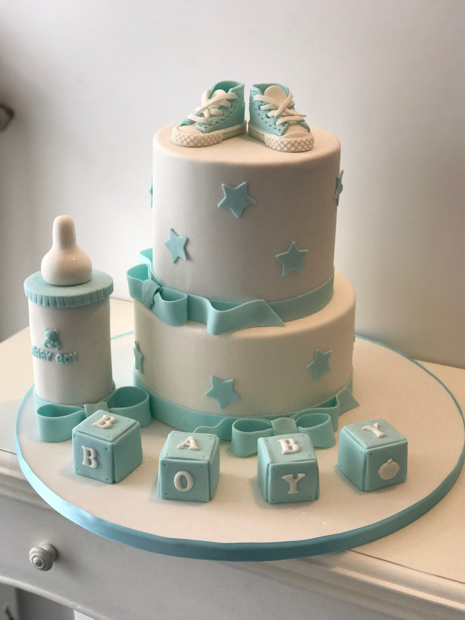Latelier Des Sucreries Cake Design