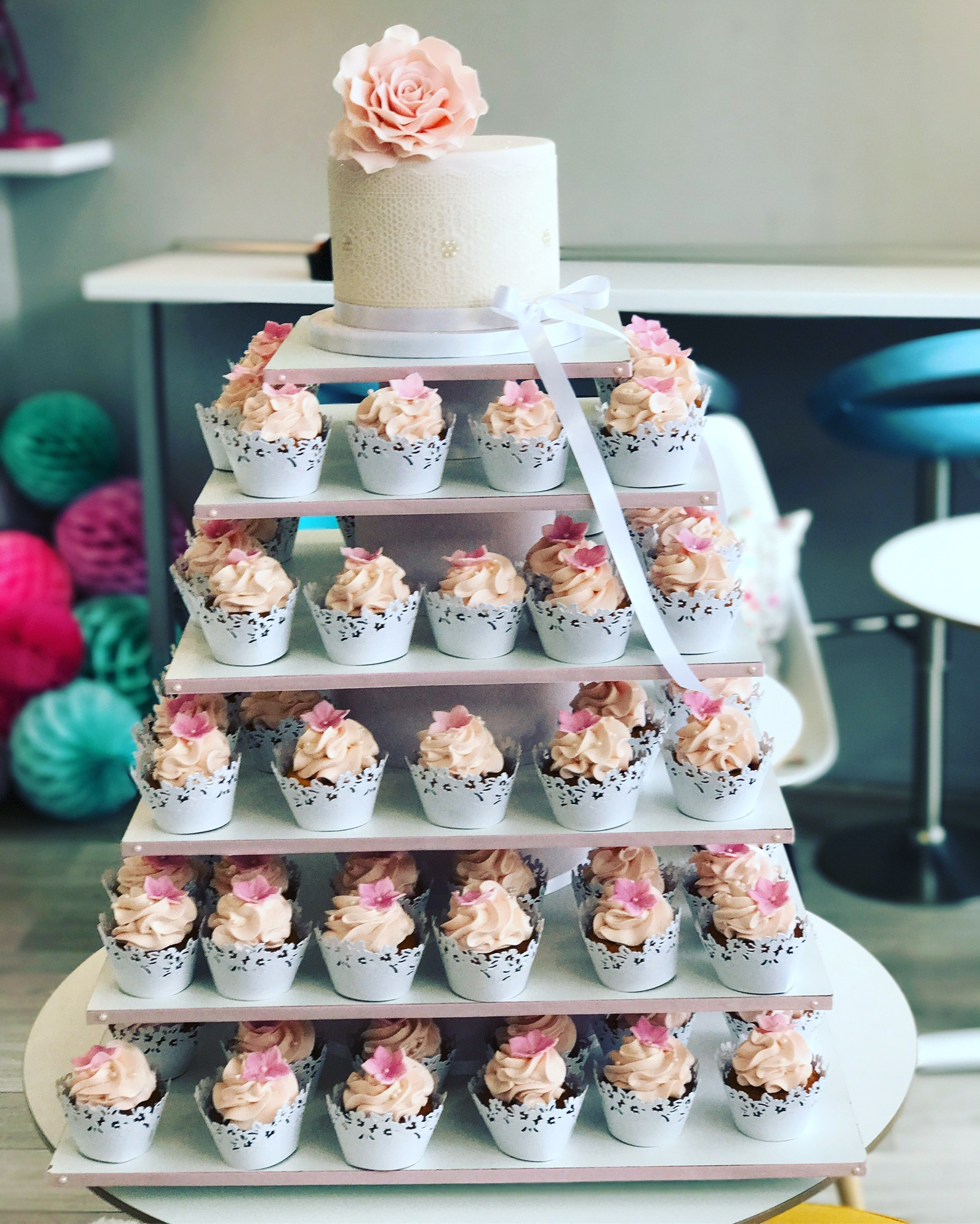 L Atelier Des Sucreries Cake Design