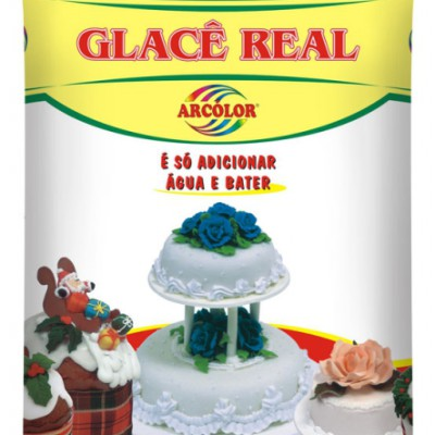 glace-real