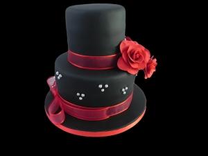 Gâteau Flamenco