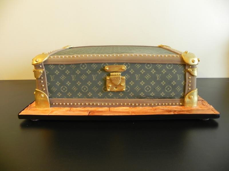 Une réplique commandée et appréciée par Louis Vuitton
