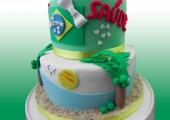 J\'aime le Rio de Janeiro :)