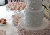 Gâteau Première Communion