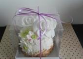 Mini Gâteau - 3 personnes 7€ la part