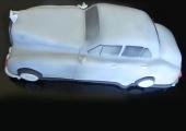 Bentley S3 Cake