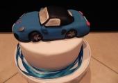 Porshe Cake