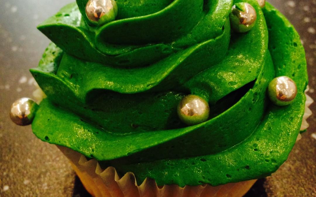 Atelier Cupcakes de Noël