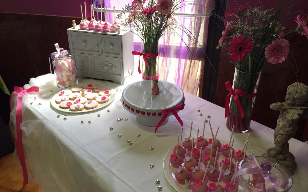 Petite Sweet Table Communion