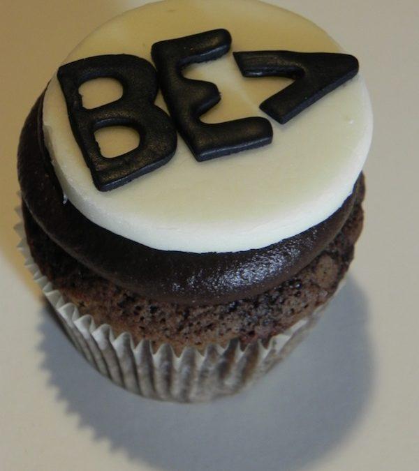 Cupcakes pour Accenture